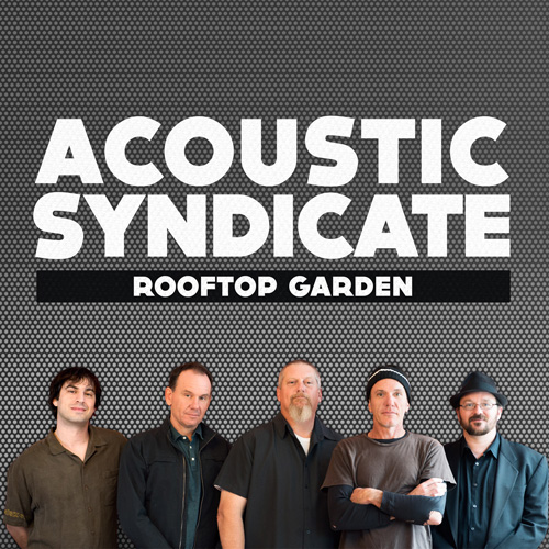 Acoustic Syndicate - Rooftop Garden