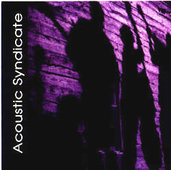Acoustic Syndicate - Acoustic Syndicate